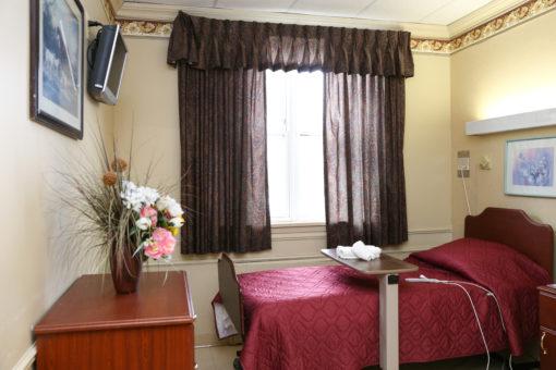 Patient Room 3